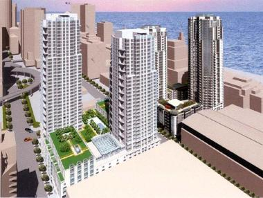 Tishman Speyer and China Vanke Join Forces to Develop Luxury Residential Tower in San Francisco