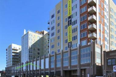 Zocalo and Berkshire Property Advisors to Celebrate Grand Opening of 231-Unit 2020 Lawrence