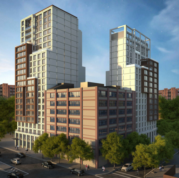 Maddd Equities Plans Mixed-Use Residential Projects with Acquisition of Bronx and Brooklyn Sites