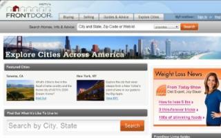 FrontDoor.com Expands Reach