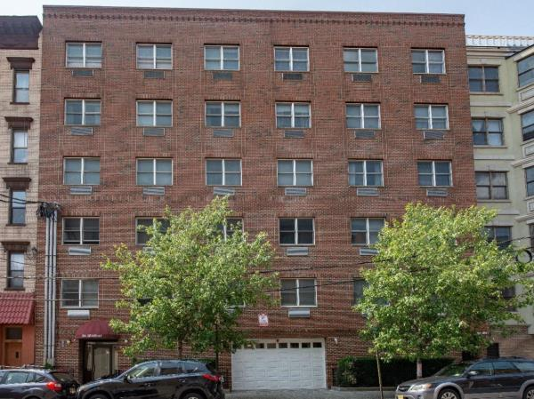 Spirit Bascom Ventures Acquires Second Multifamily Property Hoboken, New Jersey for $15.5 Million