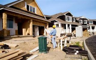 Builder Pushes Tax Credit Help
