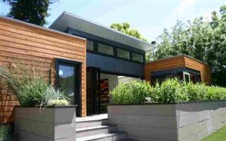 Net Zero Energy Homes by 2015