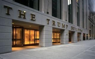 Trump Buildings Go Fiber-Optic
