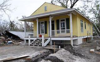 Katrina Housing Program Blasted