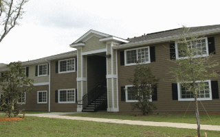 New Apartments Open in Pensacola