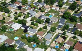Trend: Single Story in Suburbs