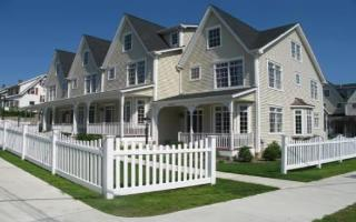New Townhomes Open in NY