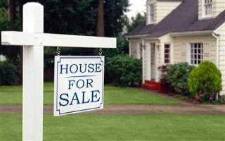 New Home Sales Rise Marginally