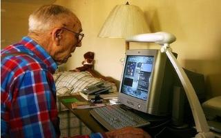 Website Helps Seniors With Homes