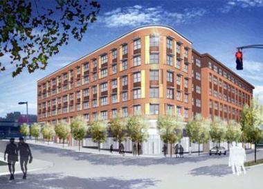 225 Centre Street Development Receives Funding