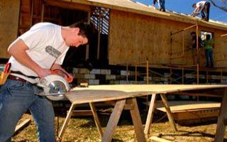 October Builder Confidence Slips
