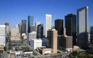 Houston Real Estate Recovering