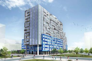 Behringer Harvard and Wood Partners Announce Luxury Multifamily Project in Boston Metro Area