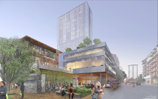 Mixed-Use W-Austin Secures Loan