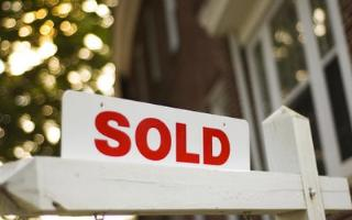 Tax Credit Boosts Home Sales