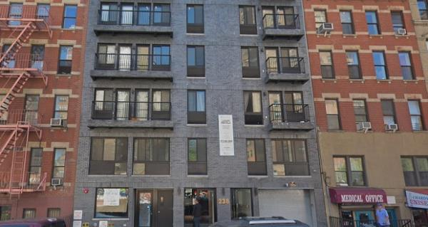 BEB Capital Expands Portfolio with Multifamily Acquisition in East Harlem Section of Manhattan