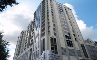Florida Home, Condo Sales Up