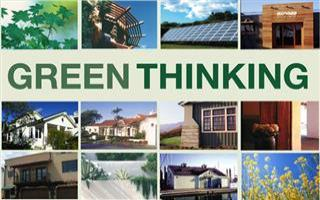 Residents Thinking Green