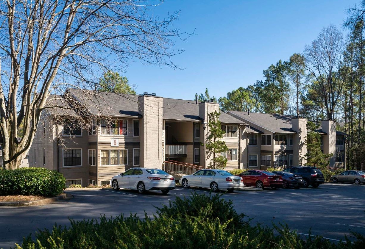 TerraCap Management Sells 222-Unit 23 Thirty Cobb Apartment Community for $41.1 Million in Northwestern Atlanta Suburb of Smyrna
