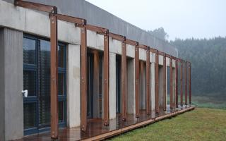 Eco-Home Comes to South Africa
