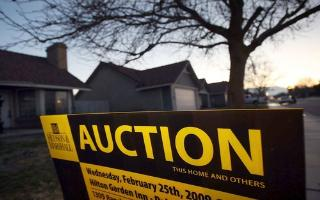 Mortgage Firms Hit Hard in 2009