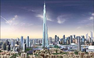World's Tallest Building Unveiled