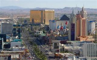 Las Vegas Real Estate Trends Up
