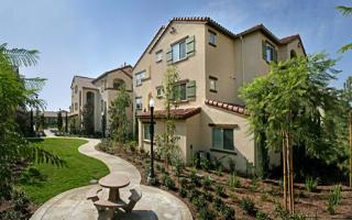 Irvine Workforce Housing to Open