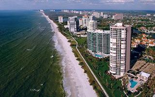 Naples Condos Going Online