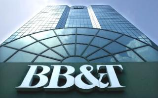 BB&T Sees Record Refi Activity