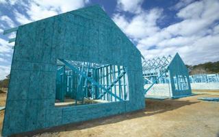 BluWood House Debuts in Louisiana