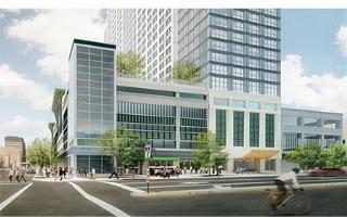 360 State Street Starts Leasing
