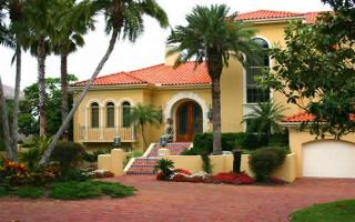 Florida's Existing Home Sales Up