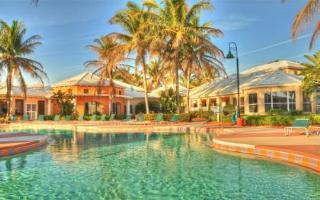 TGM Acquires Naples Apartments