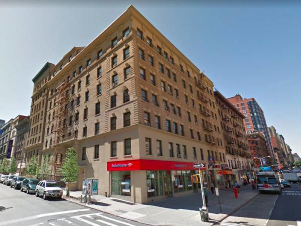 Dalan Management and Elion Partners Acquire Manhattan Multifamily Property for $66 Million