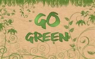Residents Learn to Go Green