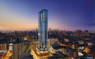 Trump SoHo to Begin Closings