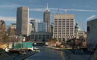 Colliers Expands in Indianapolis