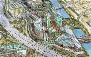 KTGY Urban Design Receives Award