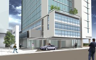 BridgeStreet Unveils its Flagship Property