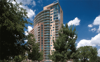 USAA Acquires Mixed Use Property in Dallas