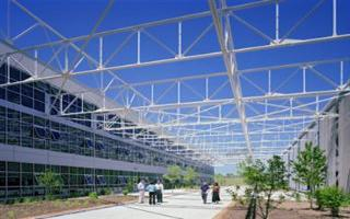 Green Building is Growing on U.S. Campuses