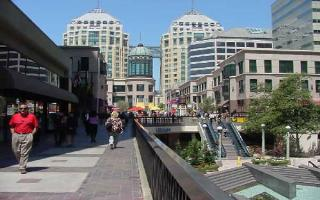 Wood Partners Secures Financing for City Walk