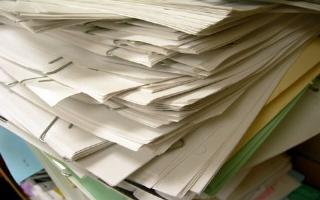 Equity Residential Going Paperless on Leases