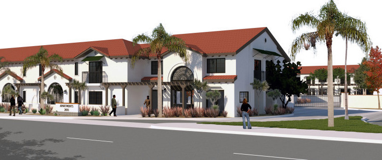 Jamboree Begins Conversion on First Supportive Housing Development Under City of Anaheim's Motel Conversion Ordinance