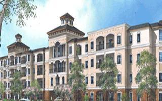 Joint Venture Acquires Harbor View Apartments