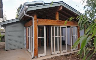 Accessory Dwelling Units Offer Green Living
