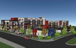 KTGY Named Architect for Bluff Lake Apts