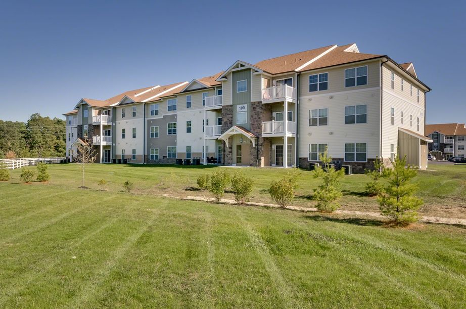 Michaels Begins Phase Two of Affordable Housing Community Development in Egg Harbor Township, New Jersey